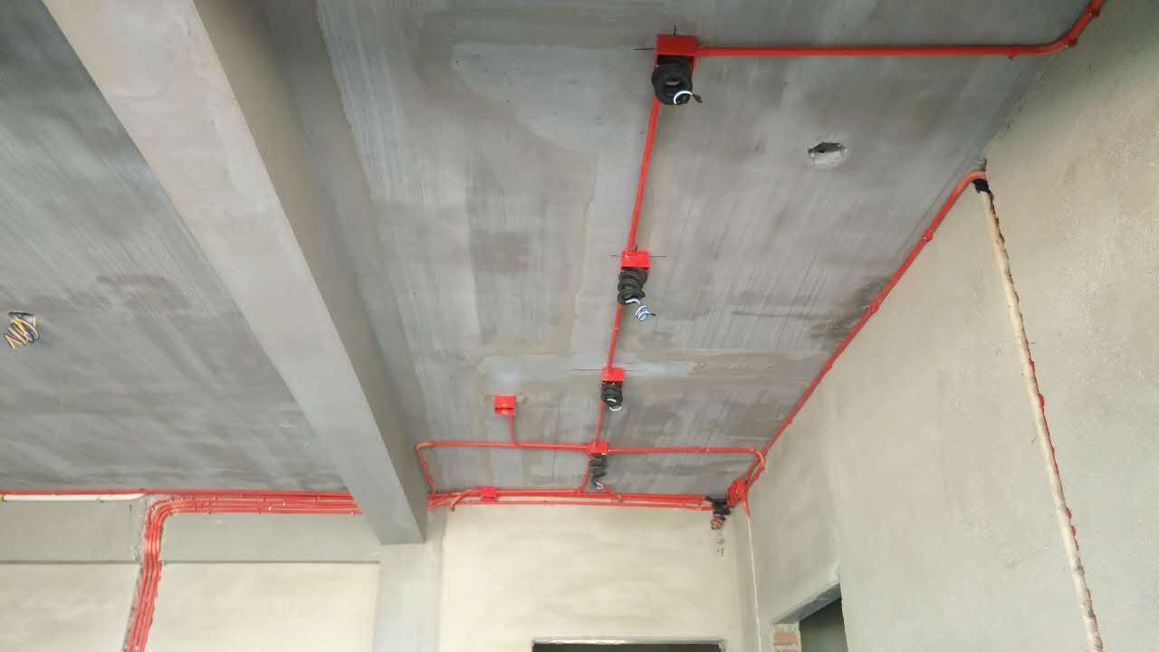 装修水电验收项目与水电改造注意事项
